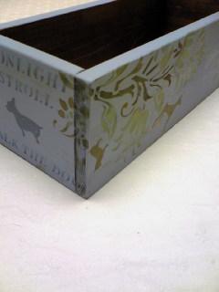 木箱その1
