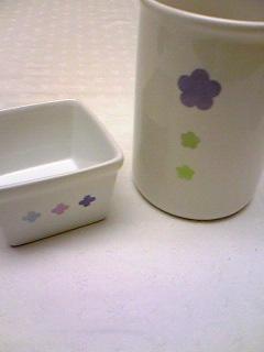 陶器サンプル